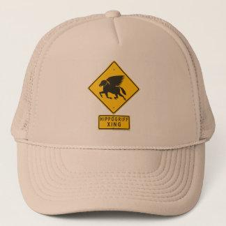 Hippogriff XING Trucker Hat