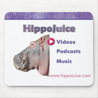HippoPad Mouse Pad