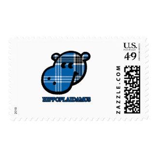Hippoplaidamus Postage