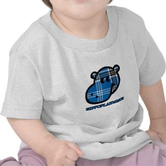 Hippoplaidamus T Shirt