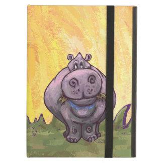 Hippopotamus Electronics Cover For iPad Air