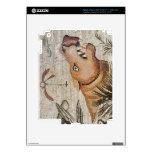 Hippopotamus, mosaico del Nilo, casa del fauno iPad 3 Skins