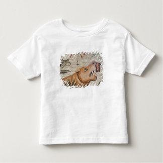 Hippopotamus, Nile mosaic, House of the Faun Toddler T-shirt