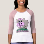 Hippopotamus Tshirt