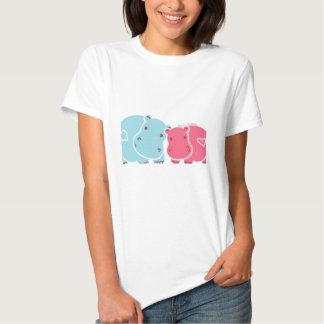 Hippos T Shirt