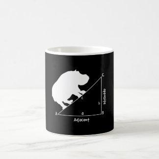 Hippotenuse Coffee Mug