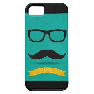 Hippster iPhone SE/5/5s Case