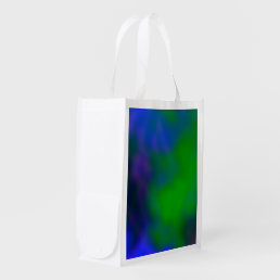Hippy Chic Reusable Grocery Bag