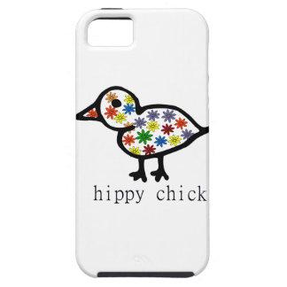 Hippy Chick iPhone SE/5/5s Case