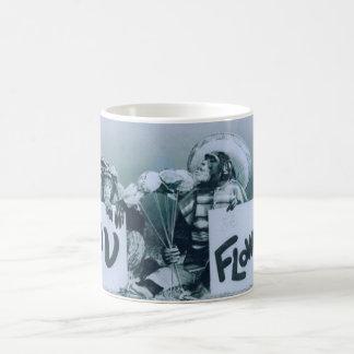 Hippy Chimps Coffee Mug