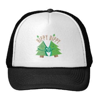 Hippy Dippy Trucker Hat