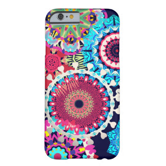Hippy flowers iphone covers barely there iPhone 6 case
