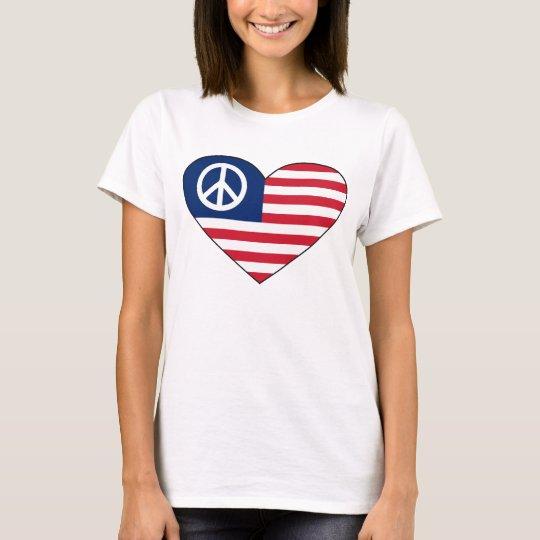 Hippy Heart Shirt 1