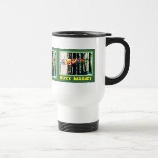 Hippy Laundry Travel Mug