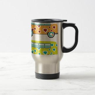 Hippy Van Travel Mug
