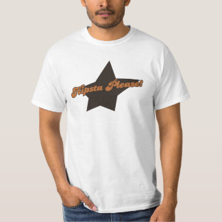 Hipsta PLEASE T-shirt