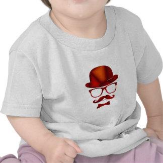 hipster 1 shirts