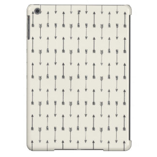 Hipster Arrows Pattern iPad Air case