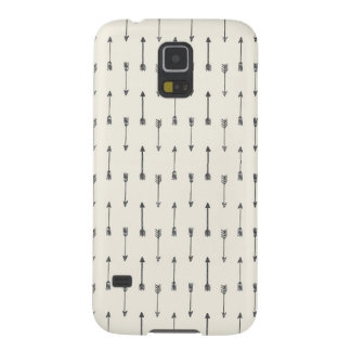 Hipster Arrows Pattern | Samsung Galaxy S5 Case