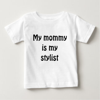 Hipster Baby T shirt