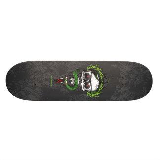 Hipster Brigade - Organic Skateboard