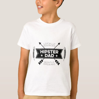 Hipster dad shirt is cooler than your dad shirt