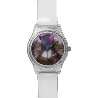 Hipster. de Mona Lisa Reloj De Mano