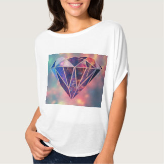 Hipster Diamond Galaxy shirt