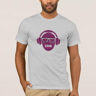Hipster DJ EDM T-Shirt