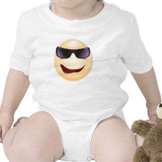 Hipster Face T-Shirt - 2