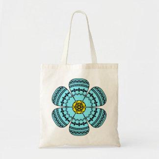 Hipster Flower Bag