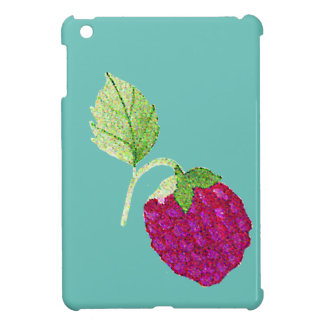 Hipster Fruit iPad Mini Cover