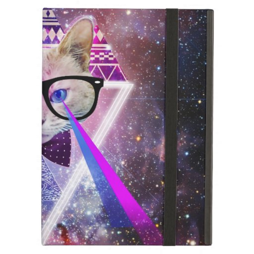 Images of Pin Hipster Cat Galaxy - #SC