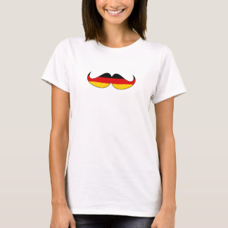 Hipster: Germany F T-Shirt