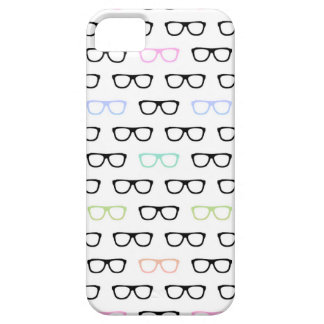 Hipster Glasses iPhone SE/5/5s Case