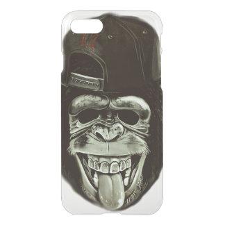 Hipster Gorilla iPhone 7 Case