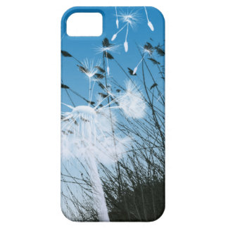Hipster Grassy Dandelion Cover iPhone 5 Cases