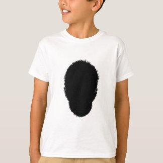 Hipster hair T-Shirt
