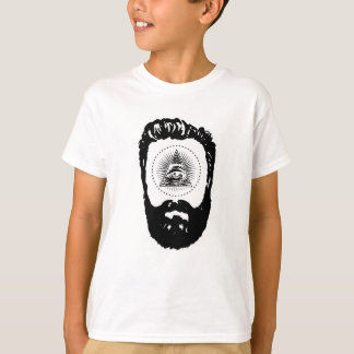 Hipster Illuminati T-Shirt