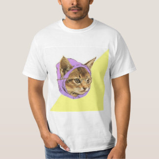 Hipster Kitty Cat Advice Animal Meme T Shirt