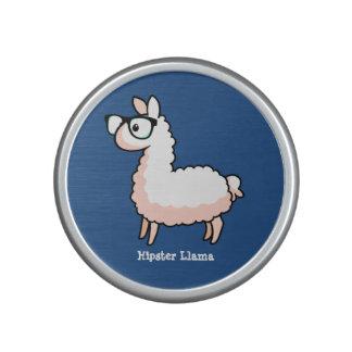 Hipster Llama Speaker