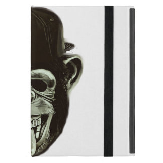 Hipster Monkey Cases For iPad Mini