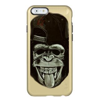 Hipster Monkey Incipio Feather® Shine iPhone 6 Case