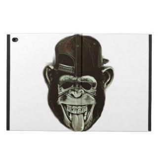 Hipster Monkey Powis iPad Air 2 Case