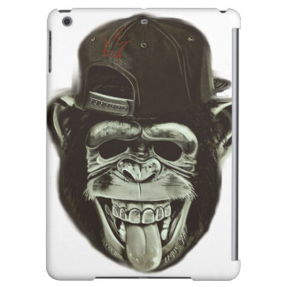 Hipster Monkey Style