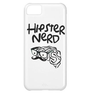 hipster nerd mustache glasses iPhone 5C cases
