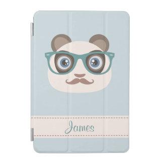Hipster Panda iPad Covers iPad Mini Cover