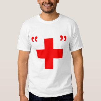Hipster Paramedic Tee Shirt