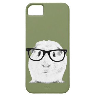 Hipster Pigster iPhone 5 Case