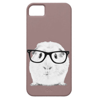 Hipster Pigster iPhone 5 Covers